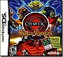 Chaotic+Shadow+Warriors+with+Trading+Card+(Nintendo+DS)