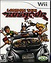 London Taxi Rush Hour (Nintendo Wii)