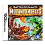 Battle of Giants: Mutant Insects (Nintendo DS)