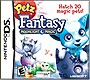 Petz Fantasy: Moonlight Magic (Nintendo DS)