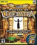 National Geographic Games: Mystery of Cleopatra & Herod's Tomb