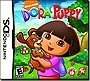 Dora the Explorer: Dora Puppy (Nintendo DS)
