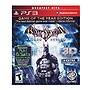 Batman: Arkham Asylum - Game of the Year Edition (Playstation 3)