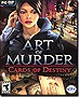 Art+of+Murder%3a+Cards+of+Destiny