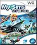 MySims Sky Heroes (Nintendo Wii)