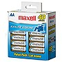 Maxell+48+General+Purpose+Battery+AA+-+Alkaline