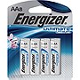 Energizer Ultimate Lithium AA General Purpose 1.5V Battery - 8 Pack