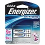 Energizer Energizer e2 L92BP2 AAA Battery Pack - 2 Pack