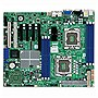 Supermicro X8DTL-iF Server Motherboard - Intel 5500 Chipset - Socket B LGA-1366 - Retail Pack - ATX - 2 x Processor Support - 48 GB DDR3 SDRAM Maximum RAM - Serial ATA/300 RAID Supported Controller - On-board Video Chipset