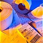 Printronix 8500 Thermal Transfer Label Ribbon - Thermal Transfer - 6