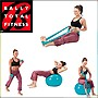 Bally+Total+Fitness+Deluxe+Kit+For+Pilates+with+Training+DVD
