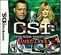CSI%3a+Unsolved+(Nintendo+DS)
