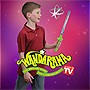 Wandarama - Magic Levitation Wand (2 Wand Pack)