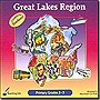 Great Lakes Region Grades 2 - 3 - Created by Teachers!