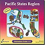 Pacific States Region Grades 4-6 - Created by Teachers!