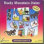 Rocky+Mountain+States+Grade+4-6+-+Created+by+Teachers!
