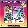 New+England+States+Region+Grades+4-6+-+Created+by+Teachers!