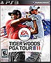 Tiger Woods PGA Tour 11 (PlayStation 3)