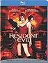 Resident Evil [Blu-ray]