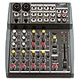 PylePro PEXM801 Audio Mixer