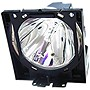 V7 200 W Replacement Lamp for Sanyo PLC-XP17, PLC-XP18 Replaces Lamp LMP24 - 200W Projector Lamp - UHP - 2000 Hour