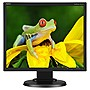 "NEC Display EA192M 19"" LED LCD Monitor - 5:4 - 5 ms - Adjustable Display Angle - 1280 x 1024 - 250 Nit - 1,000:1 - DVI - VGA - Black - Energy Star, RoHS, EPEAT Silver, TCO Displays 5.0"