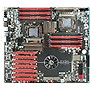EVGA 270-WS-W555-A2 Server Motherboard - Intel 5520 Chipset - Socket B LGA-1366 - HPTX - 1 x Processor Support - 48 GB DDR3 SDRAM Maximum RAM - SLI, CrossFireX Support - Serial ATA/300, Ultra ATA/133 (ATA-7), Serial ATA/600 RAID Supported Controller - 7 x