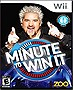 Minute To Win It (Nintendo Wii)