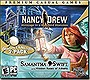 Nancy Drew &amp; Samantha Swift 2 Game Pack