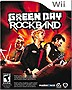 Green Day: Rock Band (Nintendo Wii)