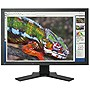 Eizo ColorEdge CG243W 24&quot; LCD Monitor - 16:10 - 13 ms - Adjustable Display Angle - 1920 x 1200 - 1.07 Billion Colors - 270 Nit - 850:1 - DVI - USB - Black - TCO '03, WEEE, RoHS, EPEAT Silver, Energy Star