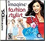 Imagine: Fashion Stylist (Nintendo DS)