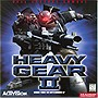 Heavy Gear II for Windows PC