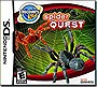 Discovery+Kids%3a+Spider+Quest+(Nintendo+DS)