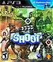 The Shoot (Playstation 3)