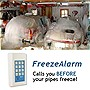 Control Products FreezeAlarm with Voice Alarm - FA-B-CCA