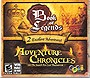 Book+of+Legends+and+Adventure+Chronicles%3a+The+Search+for+Lost+Treasure