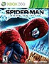 Spider-man: The Edge of Time (Xbox 360)