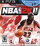 NBA 2K11 (PlayStation 3)
