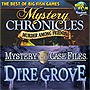 Mystery+Case+Files+2-Pack+Dire+Grove+and+Mystery+Chronicles
