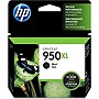 HP 950XL Ink Cartridge - Black - Inkjet - 2300 Page
