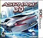 Asphalt 3D (Nintendo 3DS)