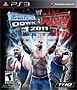 WWE+Smackdown+vs+Raw+2011+(PlayStation+3)