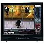 "Toshiba P1910A 19"" LCD Monitor - 5:4 - 4 ms - 1280 x 1024 - 250 Nit - 1,000:1 - SXGA - DVI - VGA - 40 W - RoHS"