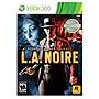 L.A. Noire (Standard Edition) - Xbox 360
