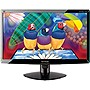 "Viewsonic VA1938wa-LED 19"" LED LCD Monitor - 16:9 - 5 ms - 1366 x 768 - 16.7 Million Colors - 250 Nit - 1,000:1 - VGA - Black - WEEE, RoHS, REACH, TCO Displays 5.0, EPEAT Silver"
