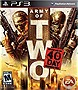 Army of Two - The 40th Day (Playstation 3)