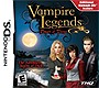 Vampire Legends: Power of Three (Nintendo DS)