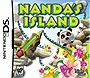 Nanda's Island (Nintendo DS)