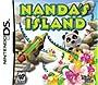 Nanda's Island (Nintendo DS)